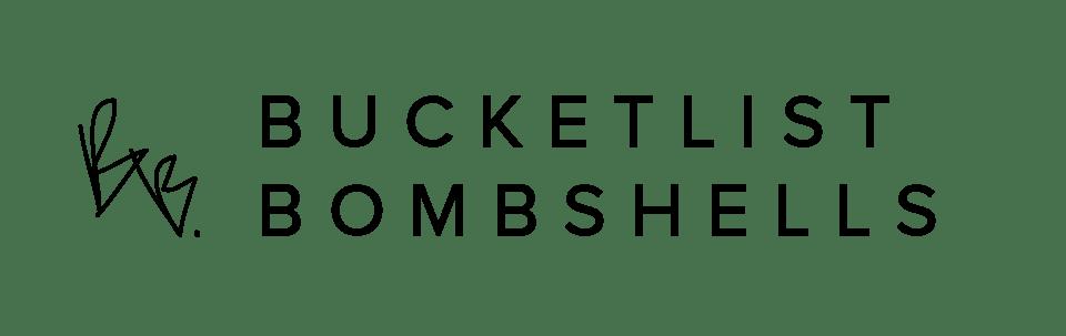 Bucketlist Bombshells Logo